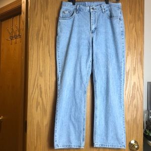 Riders Mom Jeans!